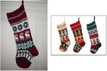 Heritage Christmas Stocking, Friday, July 7, 3:00-5:00PM