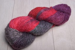 Image of Lorna's Laces Masham Worsted 814 Granville