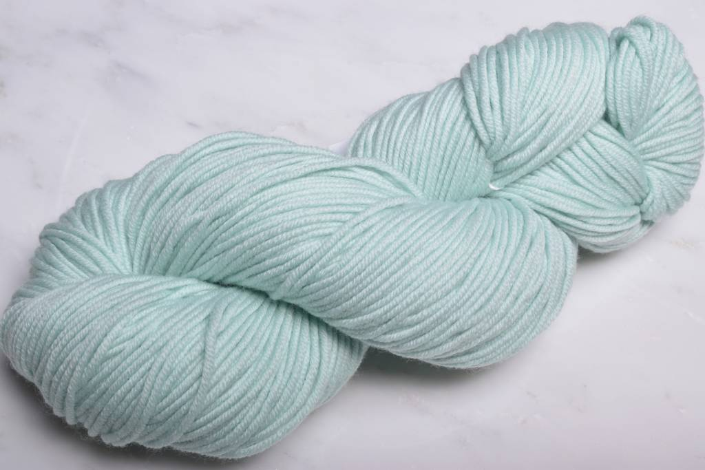 Image of Plymouth Superwash Worsted 52 Sea Foam