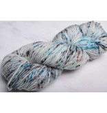 Plymouth Select Worsted Merino Superwash Hand Dyed 107 Blue Oreo
