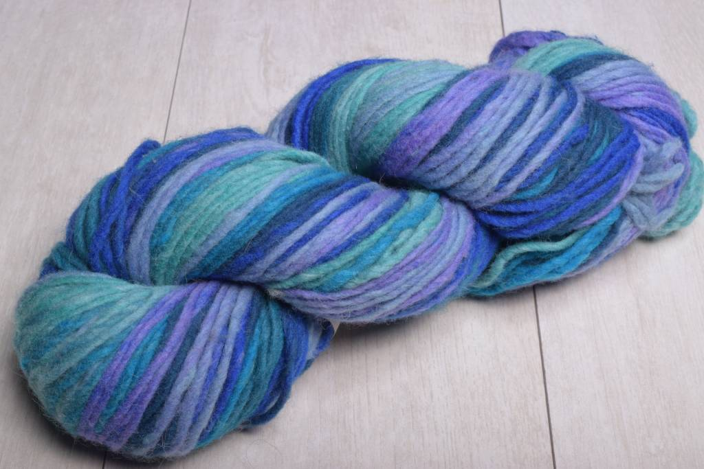 Rowan Colourscape Chunky 444 Moody Blues