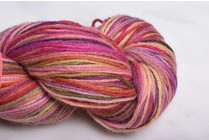 Misti Alpaca Hand Paint Sock Yarn Fingering HS03 Birds in Paradise