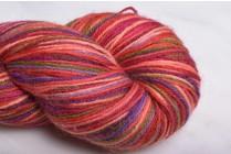 Misti Alpaca Hand Paint Sock Yarn Fingering HS46 Tilt a Whirl