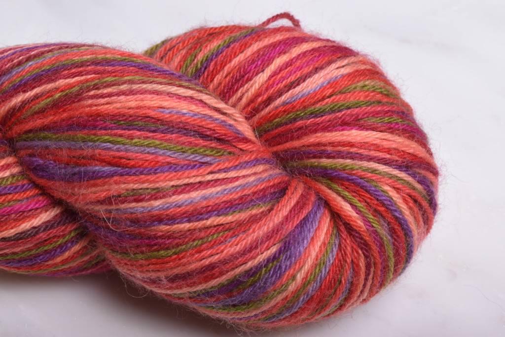 Image of Misti Alpaca Hand Paint Sock Yarn Fingering HS46 Tilt a Whirl