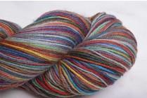 Misti Alpaca Hand Paint Sock Yarn Fingering HS53 Pico