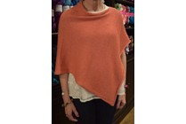 Easy Folded Poncho- Summer Weight, Wednesday, May 24;  6:00-8:00PM