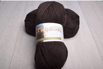 Plymouth Galway Worsted 757 Bark Heather