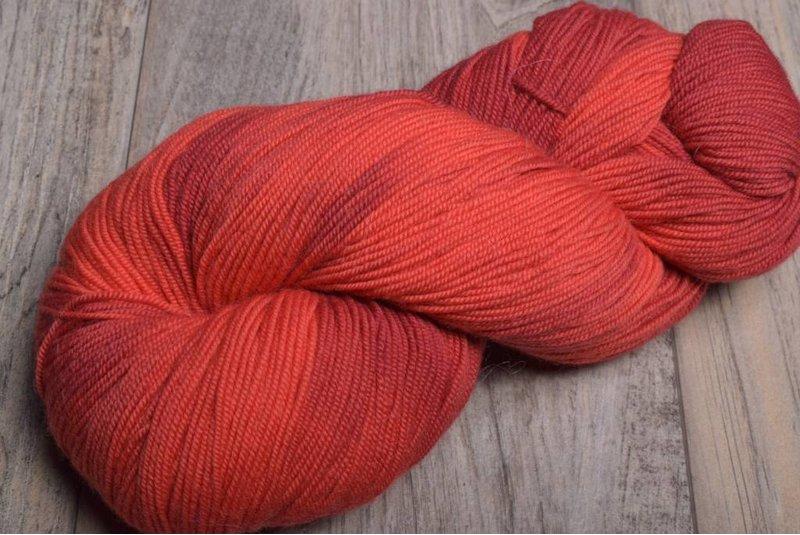 Araucania Huasco 102 Red