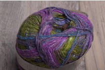 Noro Sekku 5 Purple, Green, Red