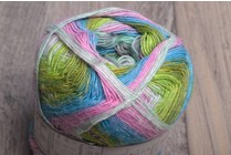 Image of Noro Sekku 3 Red, Green, Sea Green