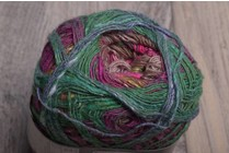 Noro Sekku 4 Green, Pink, Brown