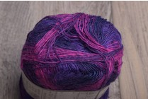 Image of Noro Kirameki 159 Purple, Pink, Red