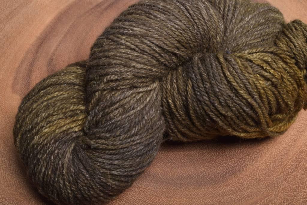 Araucania Rinihue 1703 Olive Tones