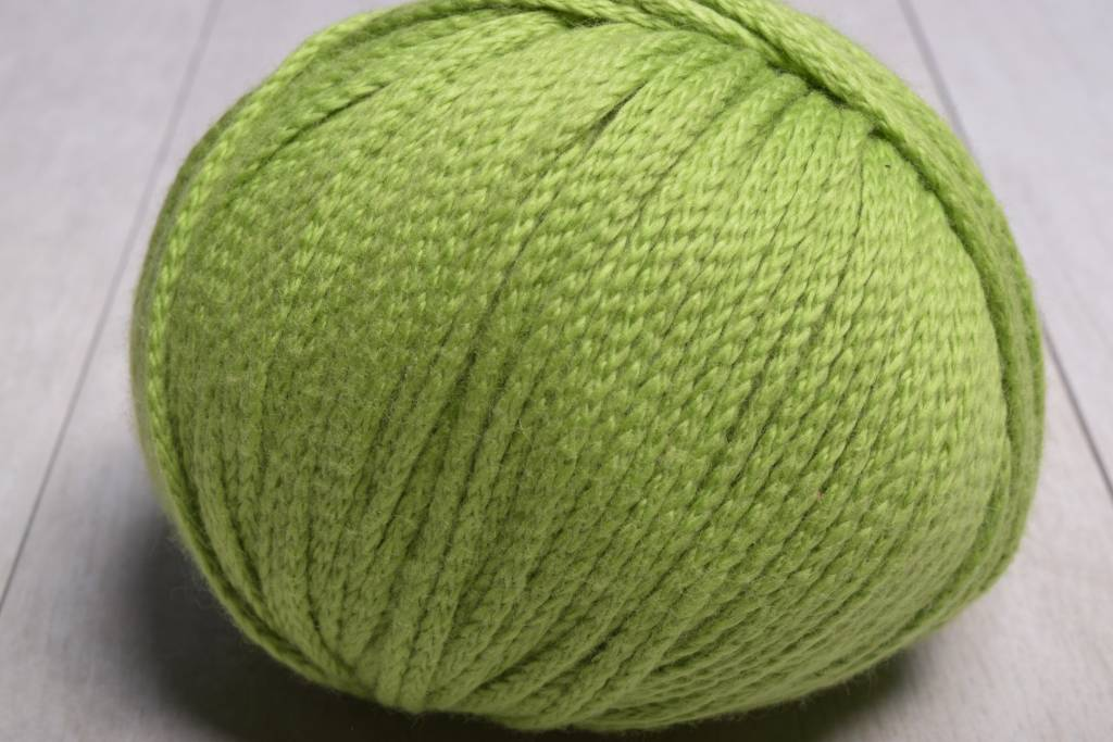 Image of Rowan Softknit Cotton 579 Dark Lime