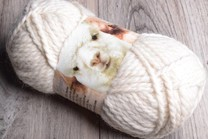 Image of Kraemer Alpaca Handknitting Yarn Natural
