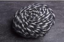 Online Linie 60 Tondo 202 Black Tweed