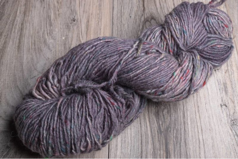 Araucania Milodon 1 Grey Combo