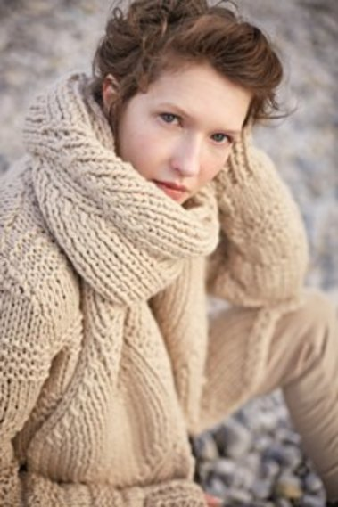 Image of Rowan Big Wool