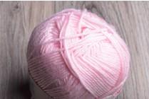 Sandnes Garn Lanett Babyull 4520 Soft Pink