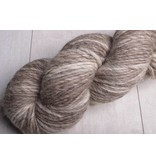 Image of WYS Fleece BFL Roving 4 Variations