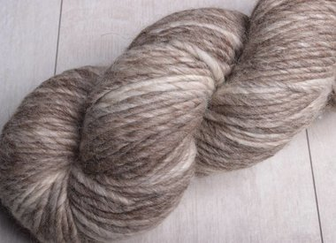 WYS Fleece BFL Roving