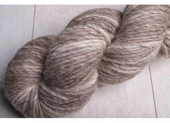 Image of WYS Fleece BFL Roving