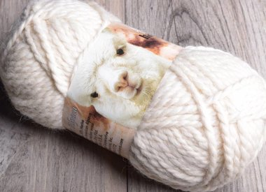 Image of Kraemer Alpaca Handknitting Yarn