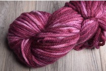 Image of Island Yarn Velvet Cranberry