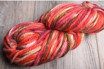 Island Yarn Velvet Hot Tamale