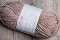 Sirdar Cotton Rich Aran 8 Nutmeg