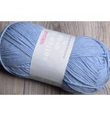 Image of Sirdar Cotton Rich Aran 2 Double Denim