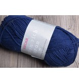 Image of Sirdar Cotton Rich Aran 3 Marin