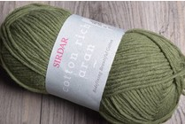 Sirdar Cotton Rich Aran 7 Herb