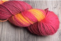 Image of Lorna's Laces Shepherd Sock Flames