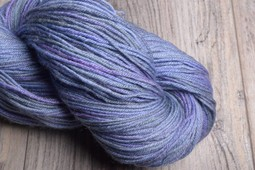 Image of Cascade Heritage Silk Paints 9942 Misty Blue