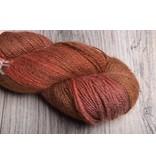 Image of Jade Sapphire Silk Cashmere 76 Pumpkin Spice