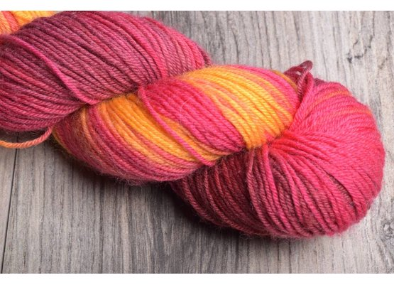 Image of Lorna's Laces Shepherd Sock