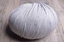 Image of Plymouth Arequipa Worsted 304 Light Grey