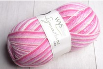 WYS Signature 4 Ply 845 Pink Flamingo