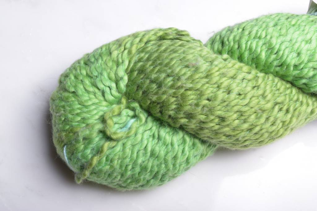 Image of Florafil Bulky Cotton Green Chrysanthemum