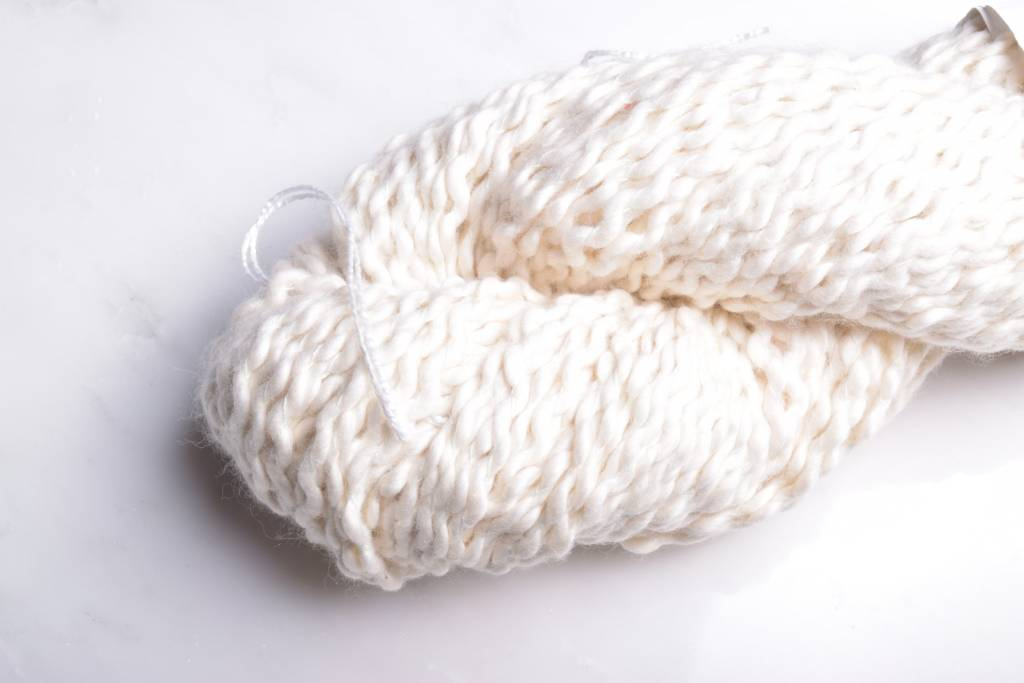 Image of Florafil Bulky Cotton Undyed
