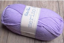 Peter Pan Merino Baby 3037 Lavender