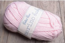 Image of Peter Pan Merino Baby 3032 Pink