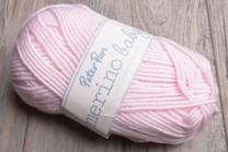 Image of Peter Pan Merino Baby 3032 Pink