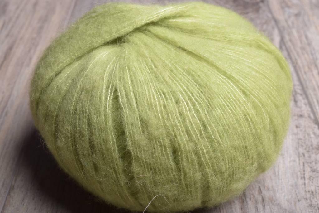 Image of Filatura di Crosa Superior Cashmere 8 Light Green