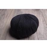 Image of Karabella Super Cashmere 1148 Black