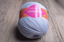 Image of Jade Sapphire Lacey Lamb 304 Bluebell