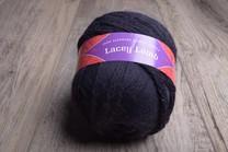 Image of Jade Sapphire Lacey Lamb 302 Navy