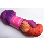 Image of Sweet Georgia Tough Love Sock Yarn Modern Mandarin
