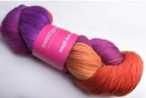 Sweet Georgia Tough Love Sock Yarn Modern Mandarin
